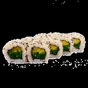 Vegan-roll