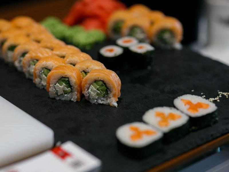 Mitsubishi prezentation