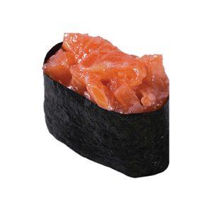 Спайс лосось гриль
